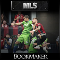 MLS Betting Odds – Seattle Sounders at Atlanta United Match Preview