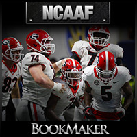 Week 11 College Football Live Betting Odds