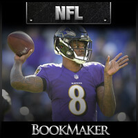 Baltimore Ravens Season Win Total Odds