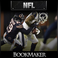 NFL Odds – Chicago Bears vs. Los Angeles Rams