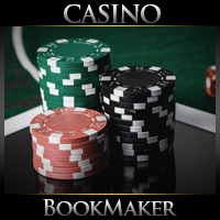 BookMaker Casino Weekday Schedule – September 14-18
