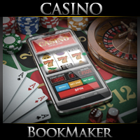 BookMaker Casino Weekend Schedule – September 12-13