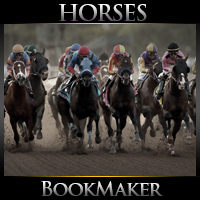 BookMaker Horse Racing Weekday Schedule Sep 28 - Oct 2