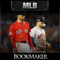 MLB Odds - Boston Red Sox at Houston Astros MLB Game Preview
