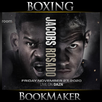 Gabriel Rosado vs Daniel Jacobs Boxing Betting