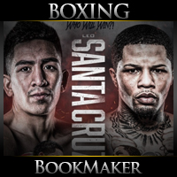 Davis vs Santa Cruz Boxing Betting