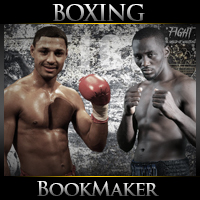 Terence Crawford vs Kell Brook Boxing Betting
