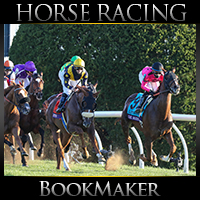 Horse Racing Odds - Breeders' Cup Classic