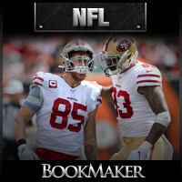 Cleveland Browns vs. San Francisco 49ers Odds Analysis