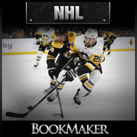 Boston Bruins vs. Pittsburgh Penguins Odds Analysis