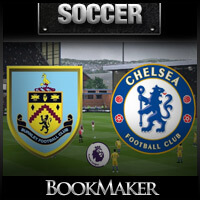 Burnley FC at Chelsea Match Preview