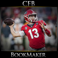 Georgia Bulldogs vs. Florida Gators CFB Betting