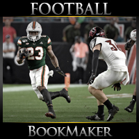 Miami at Louisville CFB Betting