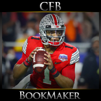Ohio State at Penn State CFB Betting