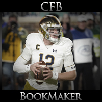 Duke at Notre Dame CFB Betting