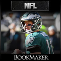 Carson Wentz Props – Passing Yards and Touchdowns