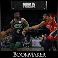 NBA Betting Preview – Boston Celtics at New Orleans Pelicans