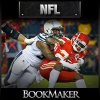 NFL Odds – Kansas City Chiefs vs. Los Angeles Chargers