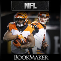 Cincinnati Bengals Season Win Total Odds