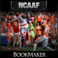 Clemson Tigers at Syracuse Orange Odds Analysis