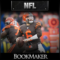Cleveland Browns Season Win Total Odds