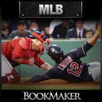 Cleveland Indians at Boston Red Sox MLB Game Preview