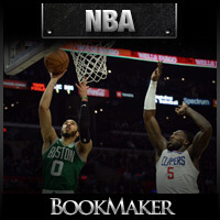 NBA Betting Preview – Los Angeles Clippers at Boston Celtics