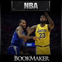 NBA Odds – Los Angeles Clippers at Los Angeles Lakers