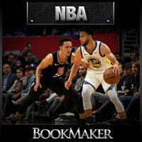 NBA Odds – Los Angeles Clippers at Golden State Warriors Game Preview