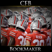 Ohio State Buckeyes at Michigan State Spartans CFB Betting