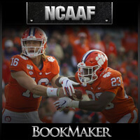 CFB Odds – 2019 College Football Playoff