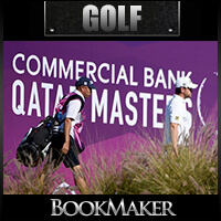 European Tour Betting – Odds to Win Commercial Bank Qatar Masters