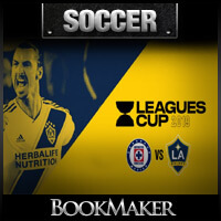 Leagues Cup Betting Odds – Los Angeles Galaxy vs. Cruz Azul Match Preview