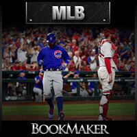 Chicago Cubs at St. Louis Cardinals MLB Game Preview