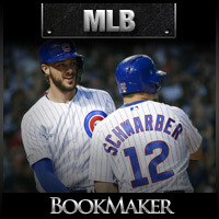 MLB Odds - Chicago Cubs at Pittsburgh Pirates MLB Game Preview