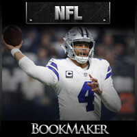 Dak Prescott Props – Passing Yards and Touchdowns