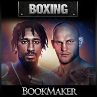 Maciej Sulecki vs. Demetrius Andrade Betting Preview