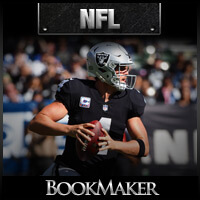 Derek Carr Props – Passing Yards and Touchdowns