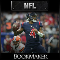 Deshaun Watson Props – Passing Yards and Touchdowns