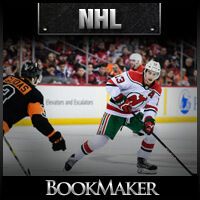 New Jersey Devils vs. Philadelphia Flyers Odds Analysis