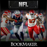 Division To Win Super Bowl Odds at BookMaker.eu