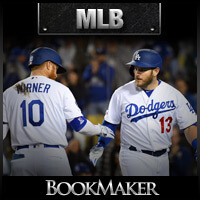 Los Angeles Dodgers at Pittsburgh Pirates MLB Game Preview