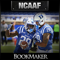 Week 3 NCAAF Bets