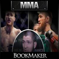Early Betting Picks Gaethje vs McGregor vs Nurmagomedov