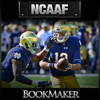 Florida State at Notre Dame Live Betting