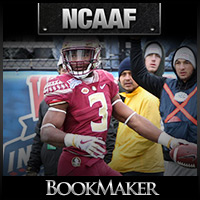 Week 3 NCAAF Betting