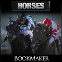 Horse Racing Odds - Breeders' Cup Friday Races