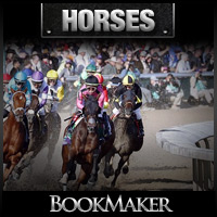 Omaha Beach and Roaster Emerge as Derby Day Favorites