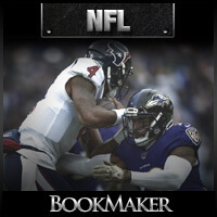 NFL Odds - Indianapolis Colts at Houston Texans