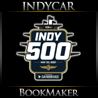 Indianapolis 500 Odds and Picks